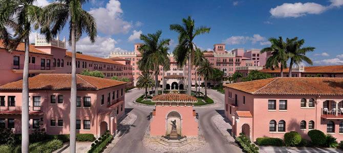 Boca Raton Resort Club Sw Airlines